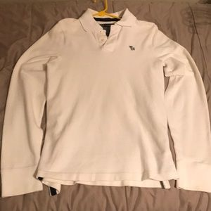 Abercrombie & Fitch Long Sleeve (M)